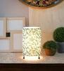 CasaCraft Multicolor Table Lamp
