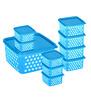 Joyo fresia container 10 pcs set blue joyo fresia container 10 pcs set blue iflc2c