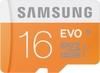 Samsung Evo 16 GB MicroSDHC Class 10 48 MB/s Memory Card (Valid on App)