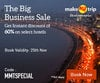 60% Off on Domestic Hotel Bookings