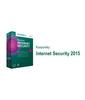 Kaspersky Internet Security 2015 1 PC 3 Years