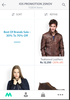 Rs.1200 off on Rs.4000+ on Winter wear (IOS1200)