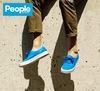 People Footwear Flat 40% Cashback