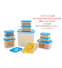 Register & Buy All Time Set of 10 Storage Containers