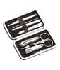 Manicure Set And Make Up Kit (small Size) - 7 Pieces