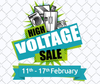 Shopclues High Voltage Sale: Upto 60% off on Mobiles & Tablets, Computers, Appliances, Cameras & Gaming, TV & Audios, Accessories and many other products