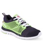Reebok Zquick Dash Green Sports Shoes
