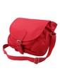 Rose Marry Red Sling Bag