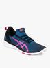 Asics Gel-Fit Sana 2 Blue Training Shoes
