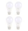 Syska white 7 watts led bulb set of 4 syska white 7 watts led bulb set of 4 8y7yuv