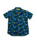Ufo blue color shirts for sdl348105348 1 498ee