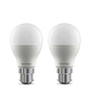 Wipro 10W (Pack of 2) LED BULB - Cool Day Light)