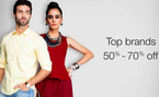 Amazon Big Fashion Sale (30th & 31st May 2016)