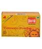 Duta Super Turmeric Powder 200 g (Set of 5) (1 KG)