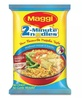 MAGGI 2-Minute NONG Masala Noodles Pack of 6