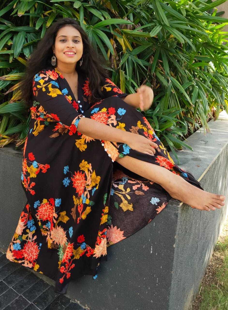 Ankasha Bhatt