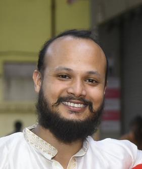 Dhruva Patar