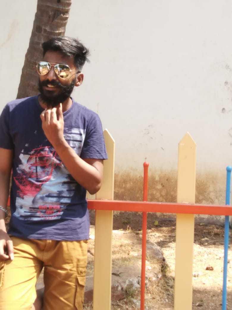 Roshan Jadhav