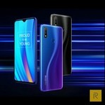 RealMe 3 pro First sale on 29th April & RealMe C2 First Sale on 15th May