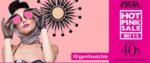 Nykaa hot pink sale 2019