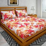 Bombay Linen bedsheets - up to 82% off (From ₹139)