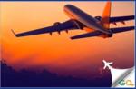 Flat Rs.750 Off on Flights (No minimum amount)