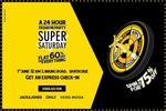 Flat 60% off on Jack & Jones, Vero Moda and ONLY on June 1, 12am to 12am (Mumbai)