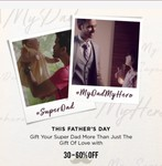Myntra : Father's Day Store || Upto 70% OFF on Clothing and Accessories (Headphones/Smart Watches/Footwear/Grooming Appliances/Backpacks and More)