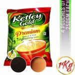 Ketley Gold Assam Tea 1kg (Rating - 4.2 out of 5 stars)