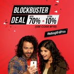 Loot : Brand Factory Online Shopping : Flat Rs.500 Off on 501 & Above (First 2000 Users only)