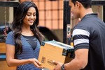 Amazon Flex:Earn Rs.120-140 in a Hour Part Time Earning For Students