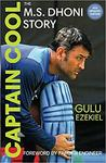 Captain Cool: The M.S. Dhoni Story - 4th Revised Edition Paperback . Apply 36% coupon