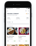 Order food online from Swiggy and get 50% discount.