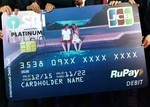 RuPay-JCB Global card launched by SBI, Axis bank etc with unlimited Lounge access & 30% cashback outside India