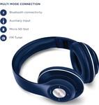 Soundlogic - Wireless Bluetooth Headset