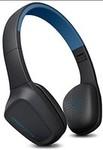Energy Sistem Energy 3 Bluetooth Headphones (Blue) [New Launch]
