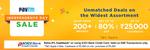 Paytm Independence Day Sale 9-15 August :- Get Upto 80% off + Upto 25000₹ Cashback + 5% off via ICICI Bank Card