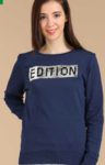 Pepe Jeans Sweatshirts Upto 80% Off @ Flipkart