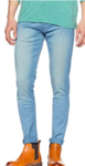 81% Off : Pepe Jeans Men's Slim Fit Jeans at Rs.740