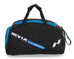 Nivia Sports Space 5412BB Gym Bag