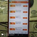 UC Browser Rakhshabhadan offer
