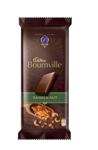 Cadbury Bournville Raisin and Nuts Dark Chocolate (Pack of 4)