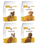 Dog food for Free