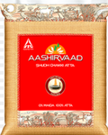 Free 10Kg Aashirvaad aata for 12 months