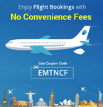 Mastercard easemytrip offers