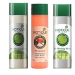 Biotique Combo Body Wash, Sunscreen & Skin Lotion @ just Rs. 527 | OFFER20 + FREE SHIPPING