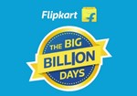 Big Billion Day from Sep 29 - Oct 4