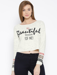 Vero Moda Sweatshirts upto 80% off from Rs.399