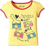 Min 50% Off On Kid's Clothing Starts At Rs.53