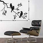 You Can Get Upto 90% Off On Wall Stickers Like Decals Design etc From Starting Price of Rs 57 Only